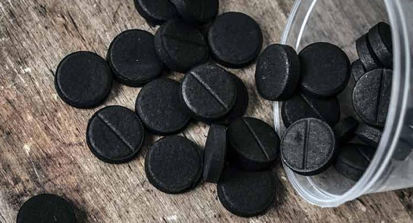 Kalbon JULIA – Wood Carbon Powder Series