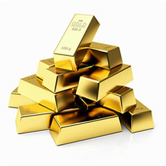 Kalbon GAU – Gold Recovery